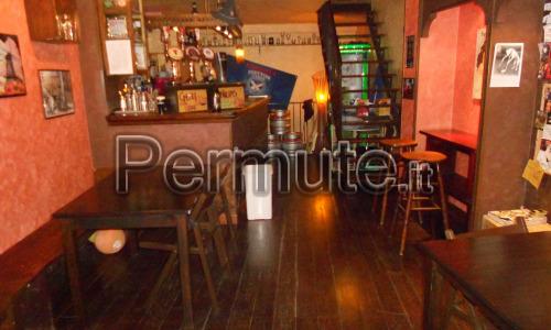 pub wine bar
