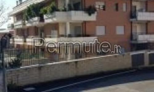Appartamento su 2 livelli a Rignano Flaminio (RM)
