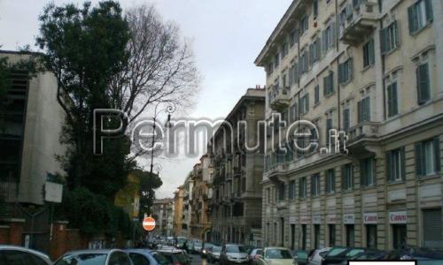 appartamento roma pinciano via savoia