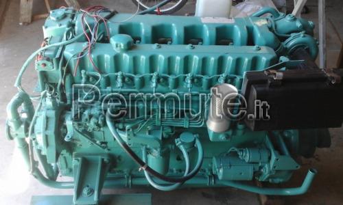 Volvo Penta Turbo Diesel