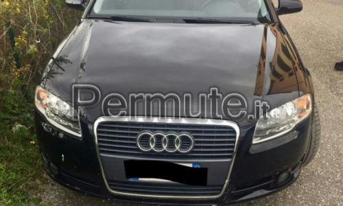 Audi a4 station wagon