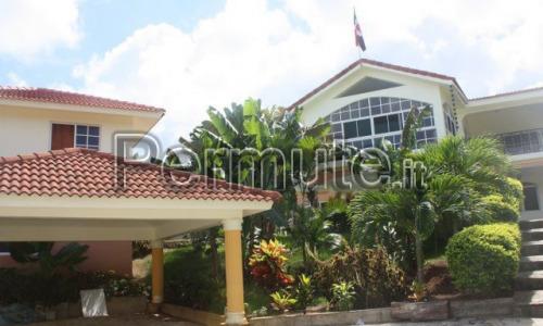 residence ai caraibi