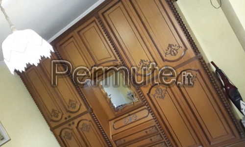 camera in stile spagnolo