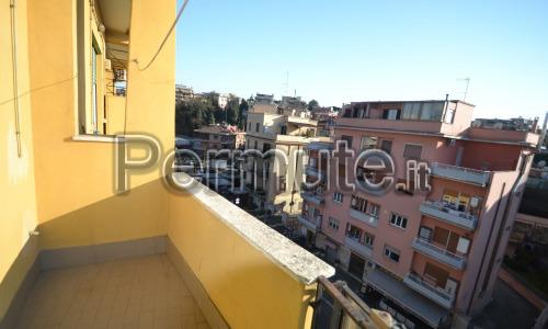 Appartamento Roma-Battistini