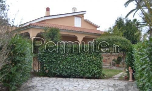 Villa Anzio Wonderland