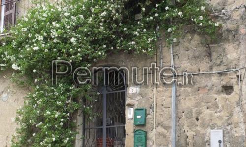 appartamento caratteristico nel borgo medievale di Sacrofano