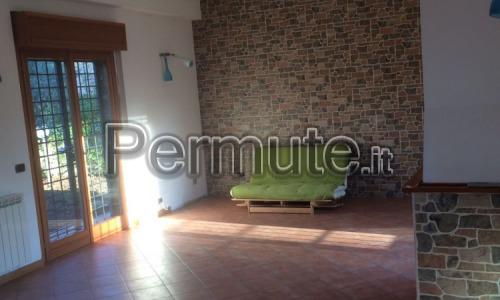 Villa unifamiliare Roma EUR Vallerano